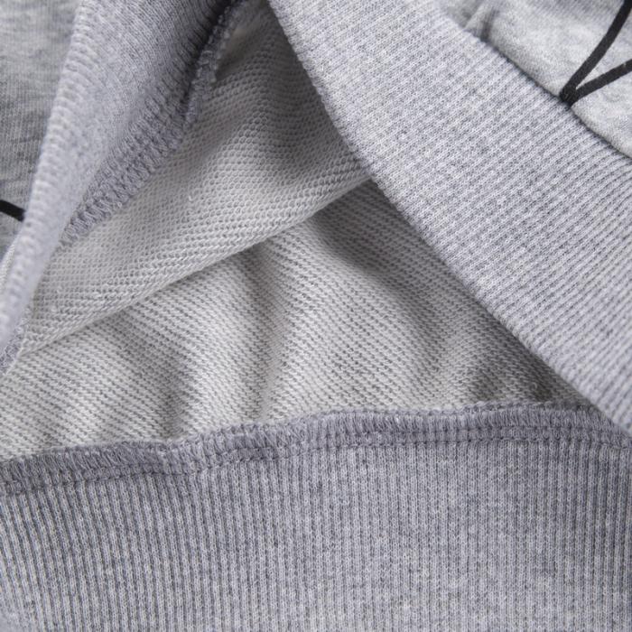 Set Bluza Gri Si Pantaloni Ursuleti Unisex 18 Luni-3 Ani [2]