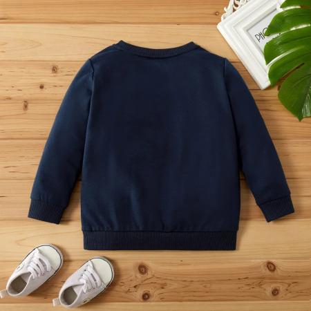 Bluza Cu Model Masini [1]