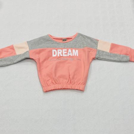 Trening Pentru Fetite Dream 2-5 Ani KAM0010 [3]