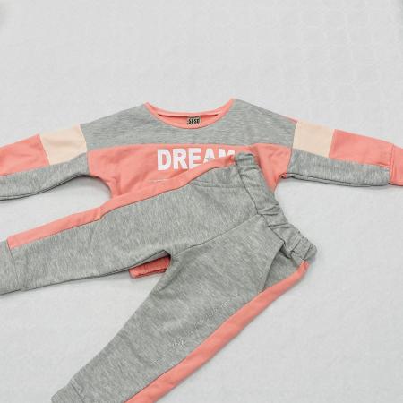 Trening Pentru Fetite Dream 2-5 Ani KAM0010 [1]