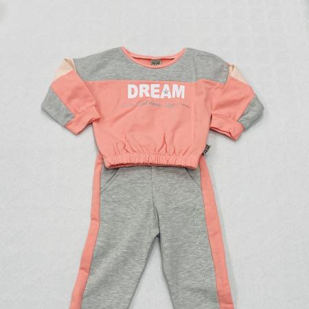 Trening Pentru Fetite Dream 2-5 Ani KAM0010 [2]