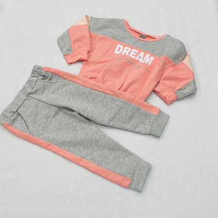 Trening Pentru Fetite Dream 2-5 Ani KAM0010 [4]