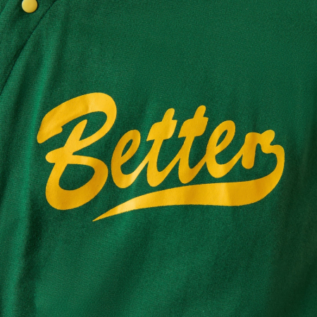 Salopeta Verde Baieti Costum Baseball [4]