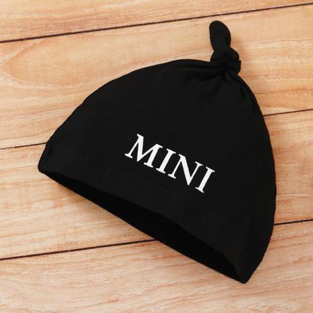 Salopeta Mini Boss Gri [3]
