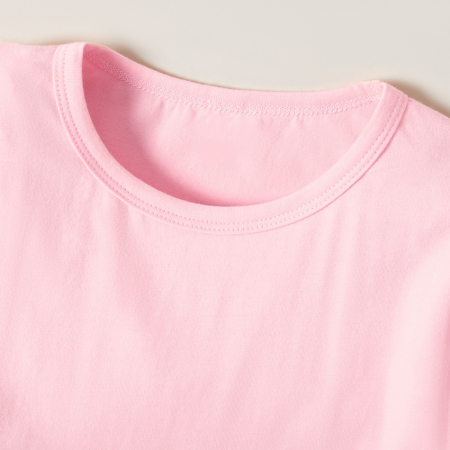 Set Bluza Si Pantaloni Cu Imprimeu Floral [2]