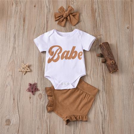 Set Body Pantaloni Bentita Babe Fetite [4]