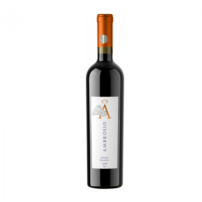 Vin Ambrosio Cabernet Sauvignon 0