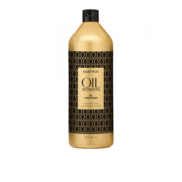 Balsam Oil 1L 0