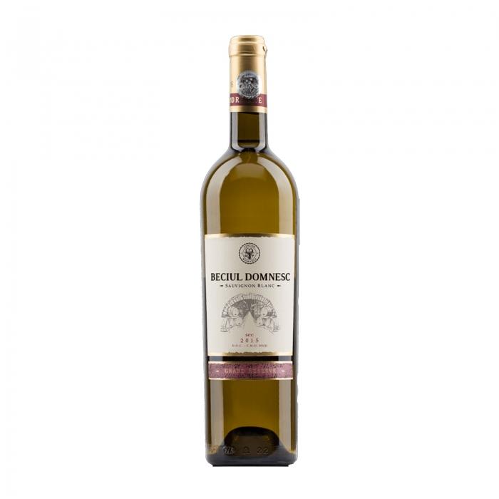 Vin Beciul Domnesc Grand Reserve Sauvignon Blanc 0