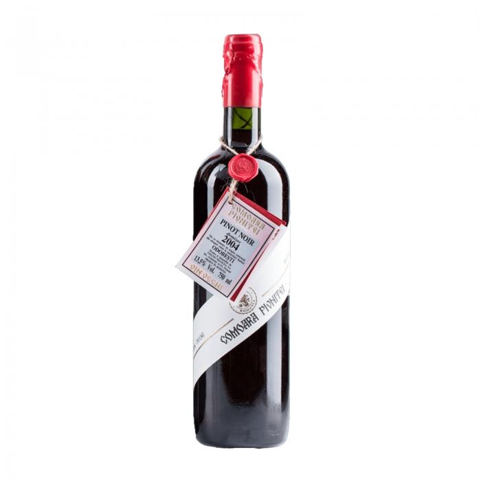 Vin Comoara Pivnitei Pinot Noir 0