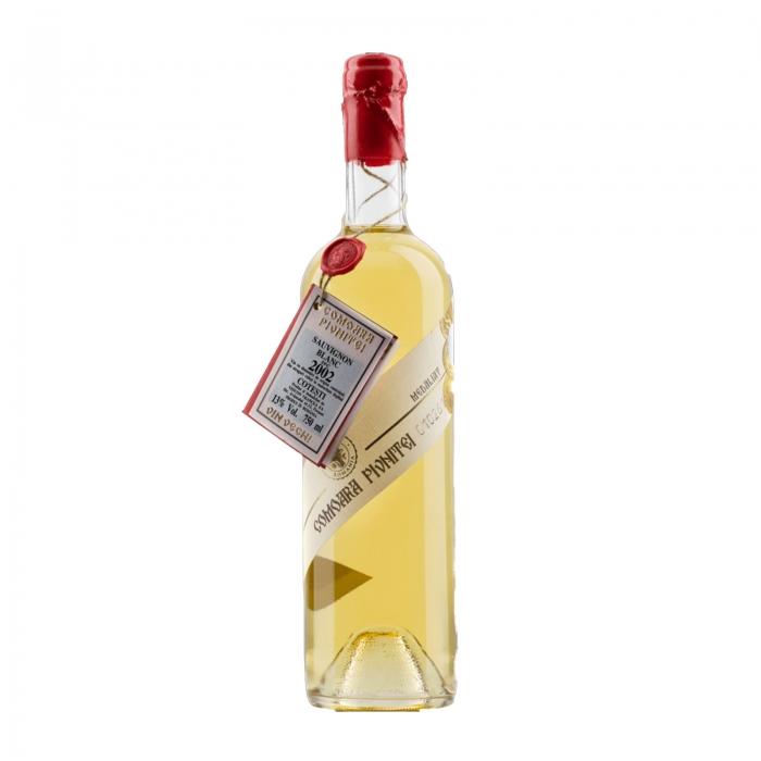 Vin Comoara Pivnitei Sauvignon Blanc 0