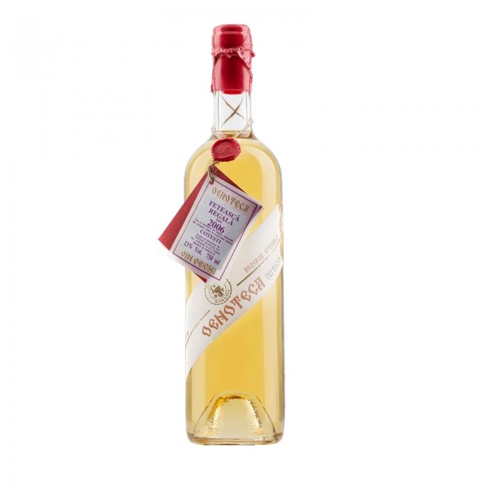 Vin Oenoteca Feteasca Regala 0