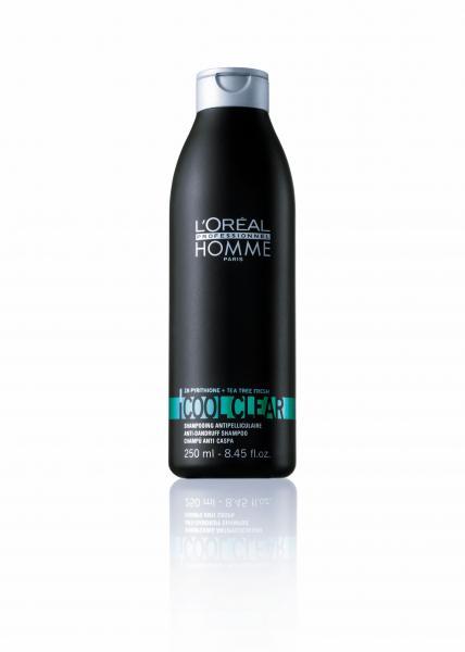 Sampon Antimatreata Cool Clear L'Oreal Professionnel 250 ml 0