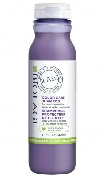 Sampon Matrix Pentru Par Colorat Biolage R.A.W. Color Care, 325 ml 0