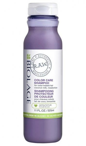 Sampon Matrix Pentru Par Colorat Biolage R.A.W. Color Care, 325 ml [0]
