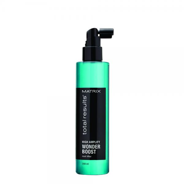 Tratament pentru volum Matrix Total Results High Amplify, 200ml 0