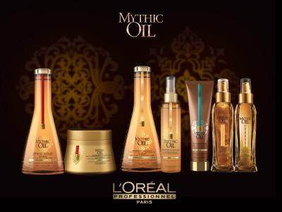 Crema universala MYTHIC OIL, 150ml2