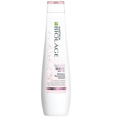 Șampon pentru păr vopsit Biolage Sugar Shine 250ml Matrix0