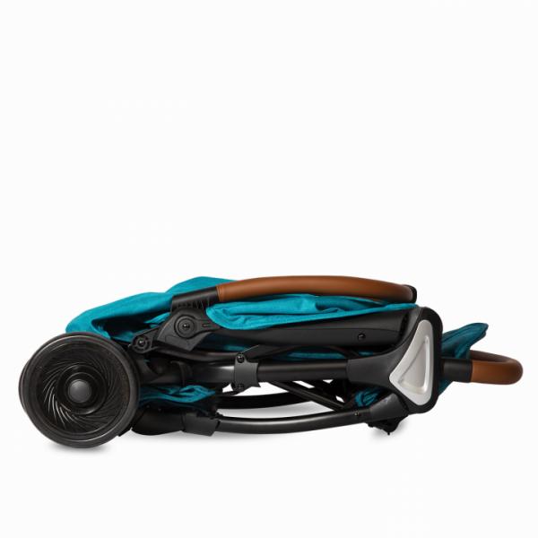Carucior Sport Ultracompact COCCOLLE SELENA 1