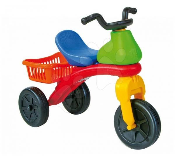 Tricicleta Fara Pedale cu Cos Dohany 0