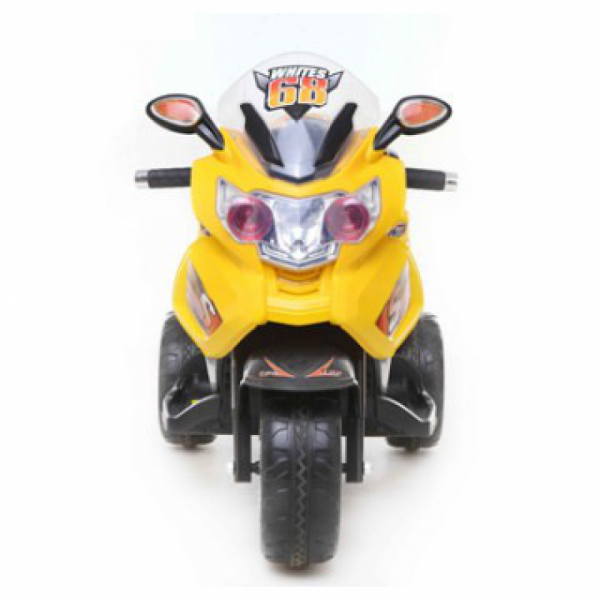 Motocicleta electrica pentru  copii 12 v 3