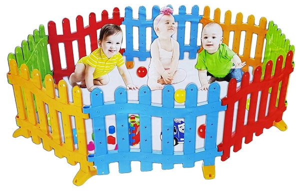 Tarc copii Loc de joaca Pilsan 5