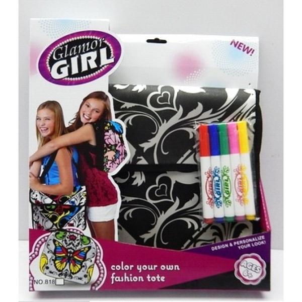 Gentuta de colorat pentru fetite 0