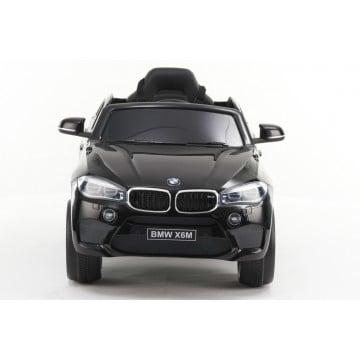 Masinuta Electrica BMW X6M cu Telecomanda 12 v pentru copii 0