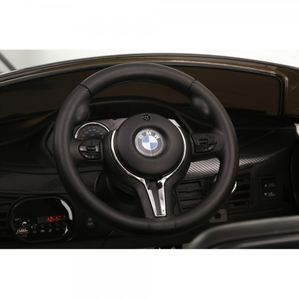 Masinuta Electrica BMW X6M cu Telecomanda 12 v pentru copii 3