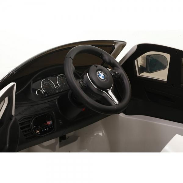 Masinuta Electrica BMW X6M cu Telecomanda 12 v pentru copii 2