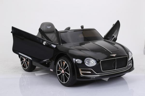 Masinuta Electrica Bentley EXP12 pentru Copii 12v cu Radiotelecomanda 0