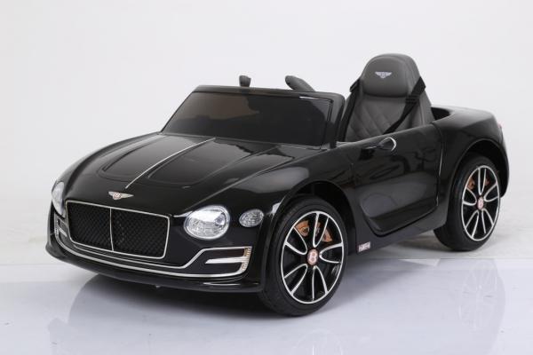 Masinuta Electrica Bentley EXP12 pentru Copii 12v cu Radiotelecomanda [2]