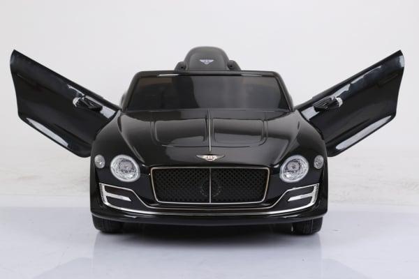 Masinuta electrica  Bentley A26 pentru copii 12v 1