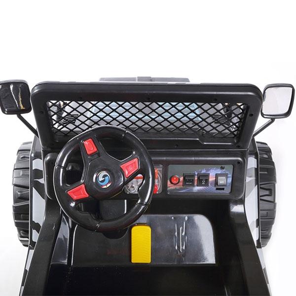 Masinuta Electrica Jeep Drifter pentru Copii 12 v 1
