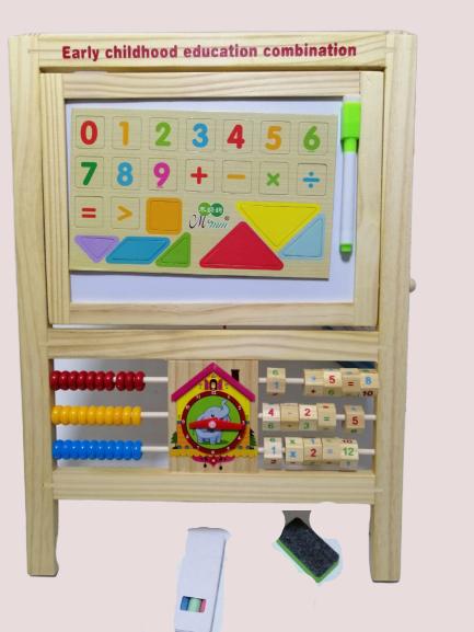 Tabla multifunctionala de birou 3 in 1 5