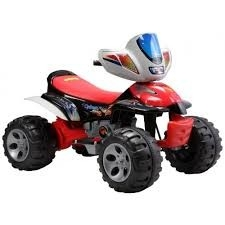 ATV ELECTRIC 0