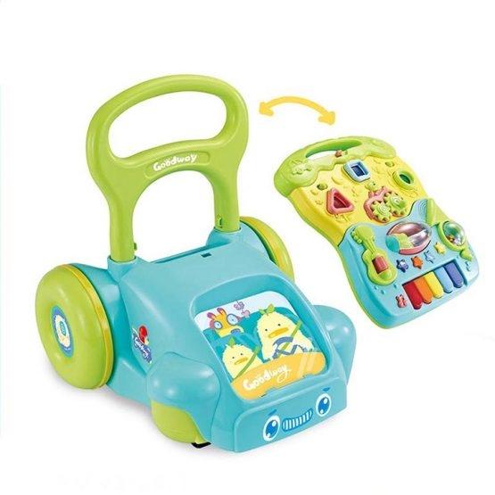 Antepremergator masinuta pentru copiiGoodway 3