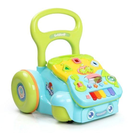 Antepremergator masinuta pentru copiiGoodway 1