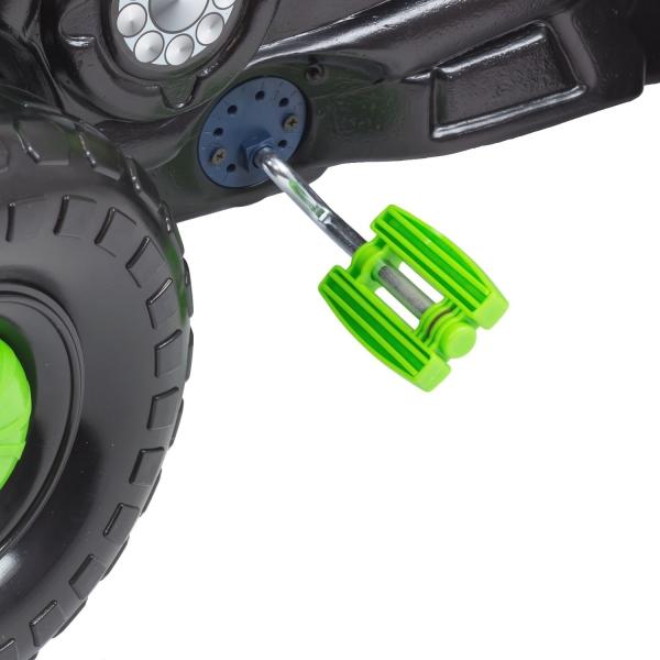 Atv cu pedale pentru copii 2