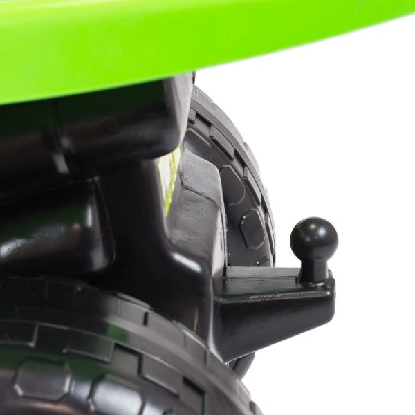 Atv cu pedale pentru copii 1