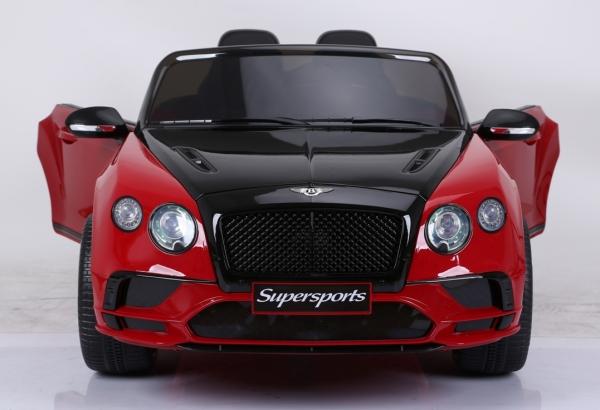 Masinuta electrica Bentley Continetal sport 12 v pentru copii 0