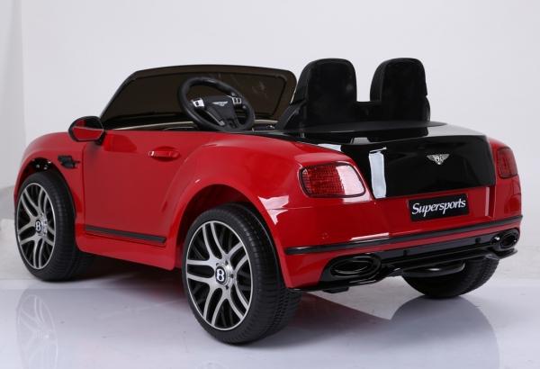 Masinuta electrica Bentley Continetal sport 12 v pentru copii [3]