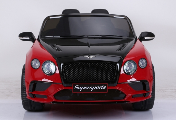 Masinuta electrica Bentley Continetal sport 12 v pentru copii 1
