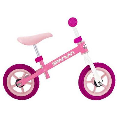 """Bicicleta fara pedale Sprtan marimea 10"""" 0"""