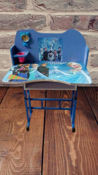 Birou Copii cu scaun - Set Birou si scaun copii 0