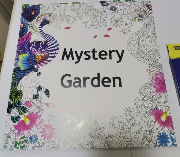 Set Carte si creione colorate - Joc creativ de imaginatie Culori 5