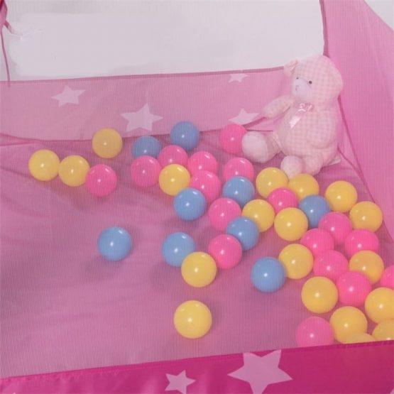 Cort de joaca copii Princess 3
