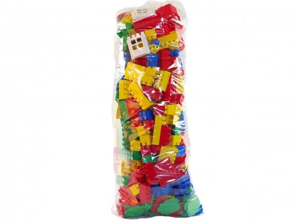 Cuburi Constructie  TIP Lego K2 Super max 350 piese 1