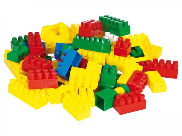 Cuburi Constructie  TIP Lego K2 Super max 350 piese 2