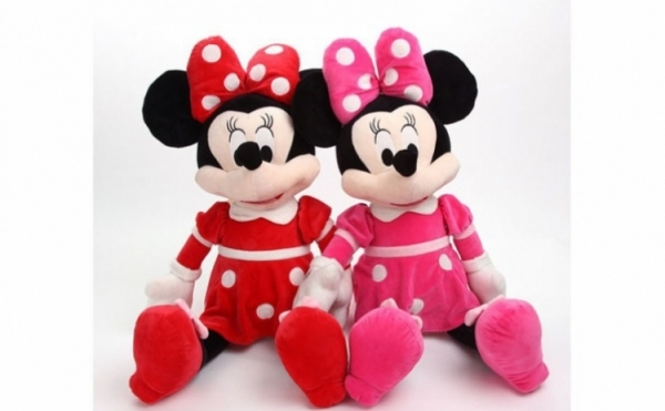 Jucarie din plus Minnie Mouse 50 cm 1
